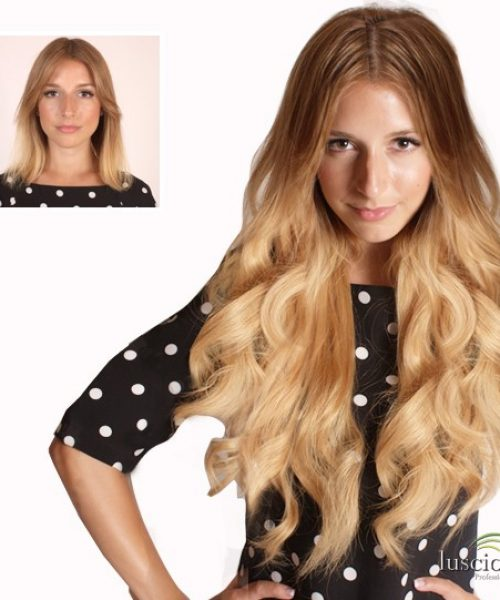 hair-extensions-brown