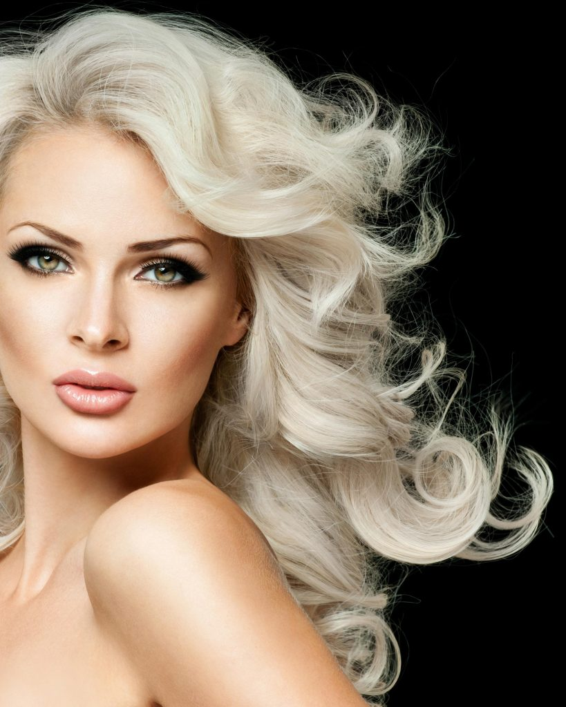 hair colouring surfers paradise blonde