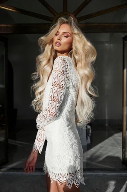 Hair Extensions Gold Coast